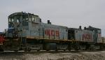 KCS 4355 & 4334