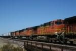 BNSF 4821