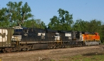 Norfolk Southern GEs