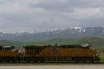 Union Pacific 5265
