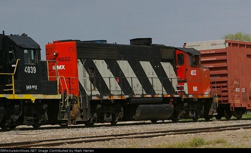 WAMX 4022