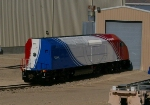 New Power for the Front Runner Trains