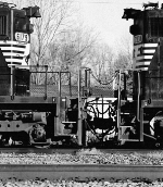 Norfolk and Southern bells