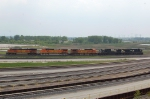 NS/BNSF Combo