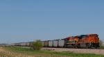 BNSF 9223 East