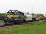 ICE 4207 starts back north with LBL