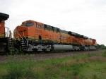 BNSF 7313 & 7320