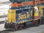 BNSF 2661