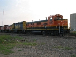 BNSF 1280