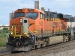 BNSF 5823