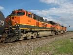 BNSF 977