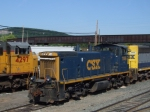 CSX 1146 and bretheren