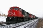 CN #338 at Chinguacousy Rd