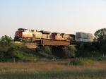 CN #115 at Humber