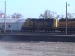 BNSF 2223