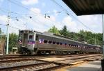 Septa train 8533