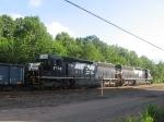 NS 1705 & 1702