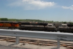 xBN BNSF 9814