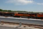 BNSF 5905