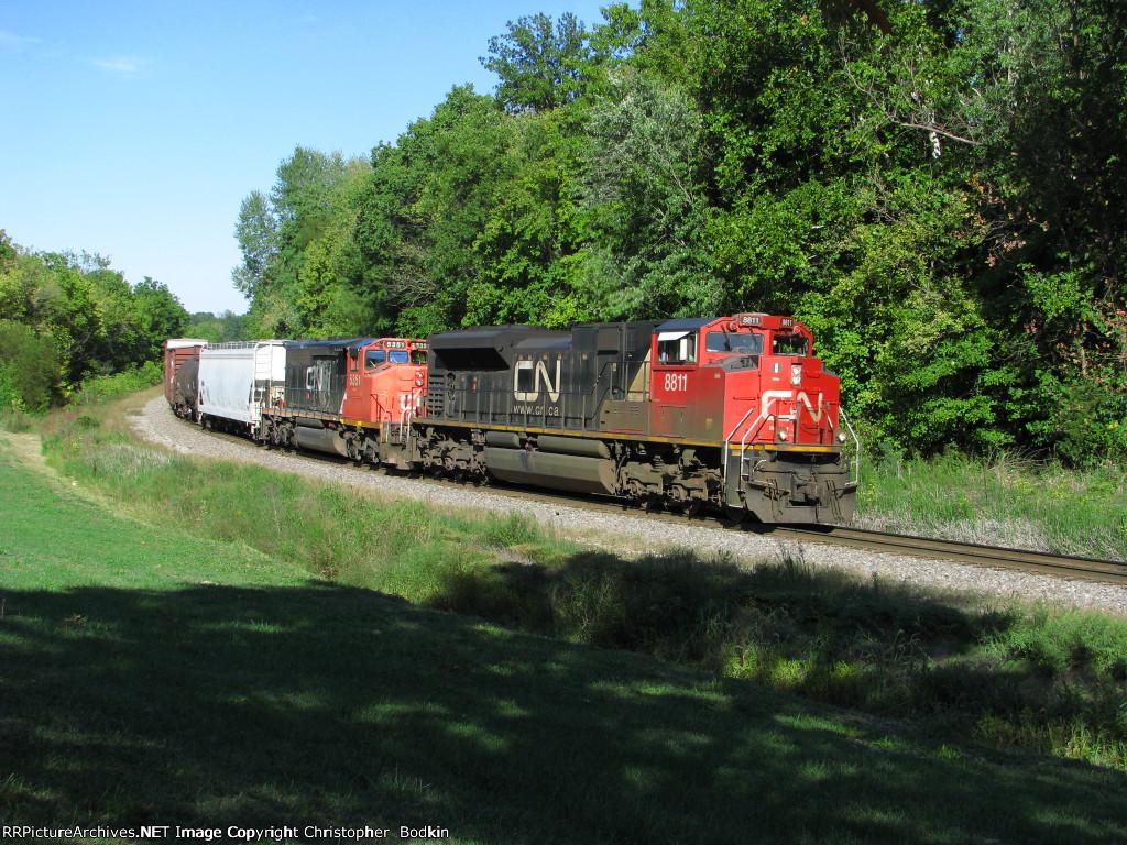 CN 8811
