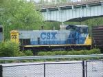 CSX 1137