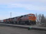 BNSF 7409