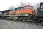 BNSF 1040
