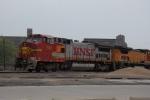 xSF BNSF 517