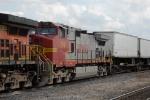 xSF BNSF 709