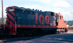 Illinois Central Gulf SD20 #2005