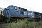 NS 8352