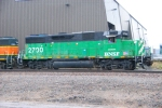 BNSF 2700