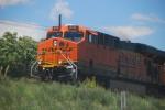 BNSF 6110