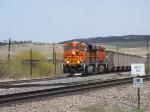 BNSF 6080