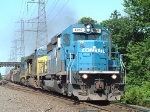 CSX 8847