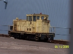 Alliance Castings (former American Steel Foundries) Job Switcher