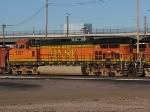 BNSF 5327