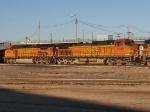 BNSF 4192