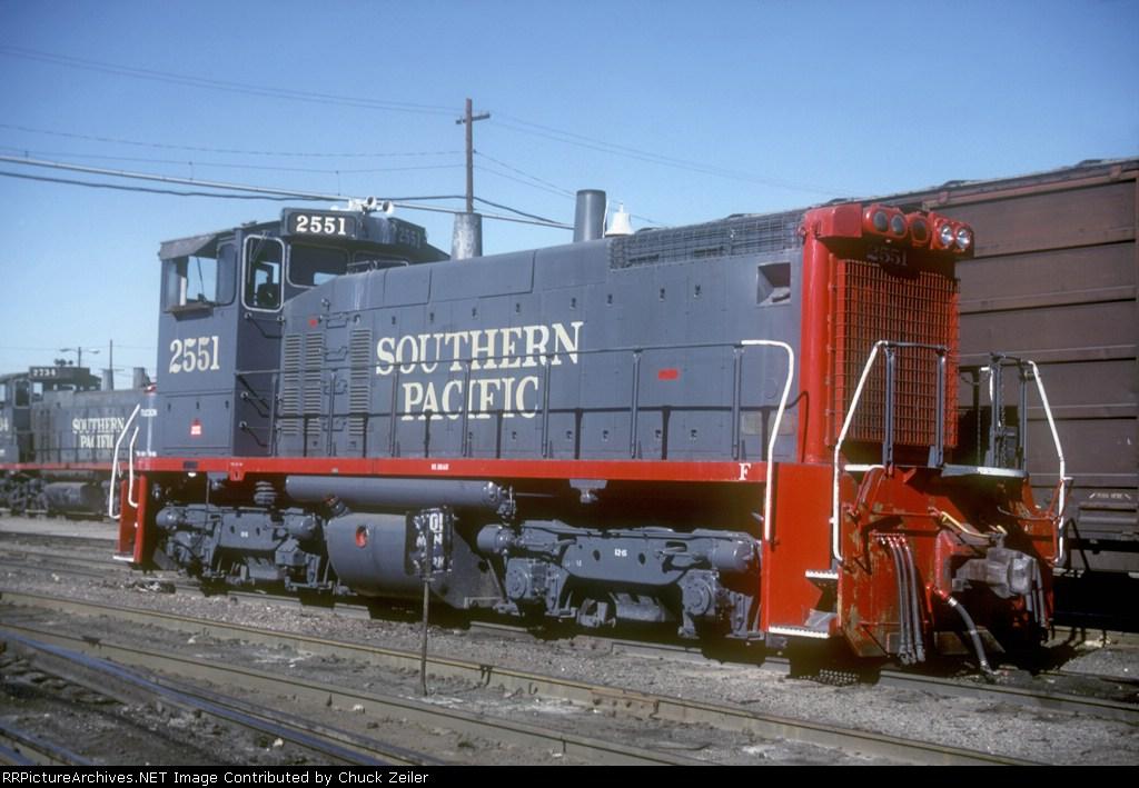 SP SW1500 2551