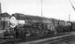 SP 4-8-2 Class Mt-4 4350