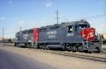 SP GP35R 6309