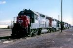 SP GP35E 6324