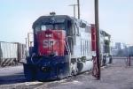 SP SD40R 7353