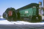 SP SD45R 7413