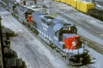 SP SD40T-2 8238