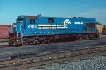 CR U23C 6918