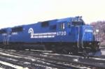 CR SD-50 #6720
