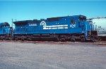 CR C40-8 6041