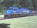 CR SD-70 2565
