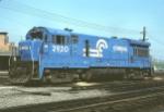 CR U-33-B 2930